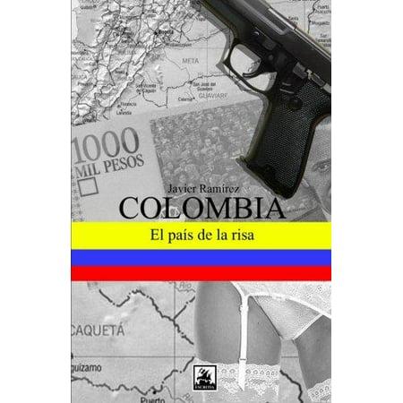 Colombia, El Pais de La Risa (Spanish) - image 1 de 1