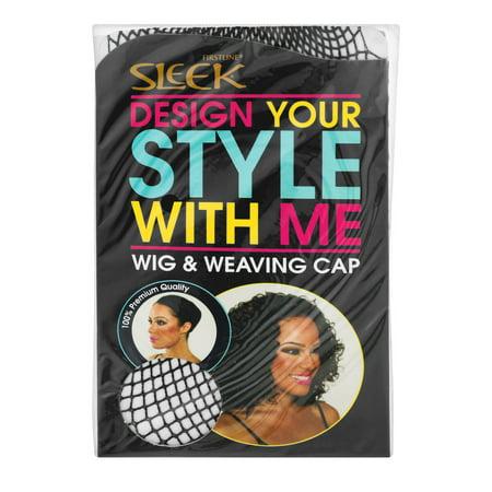 Wig Catalog Request ((2 Pack) Firstline Sleek Wig & Weaving)