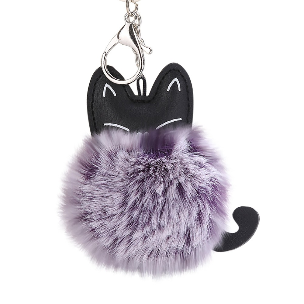 Fashion Cute Chain Car Key Ring Holder Handbag Tote Bag Chain Pendant WST 01