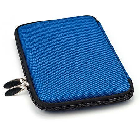 VANGODDY Premium Hard Shell Universal Tablet Travel Case for Tablets up to 7.6 x 4.6 Inches