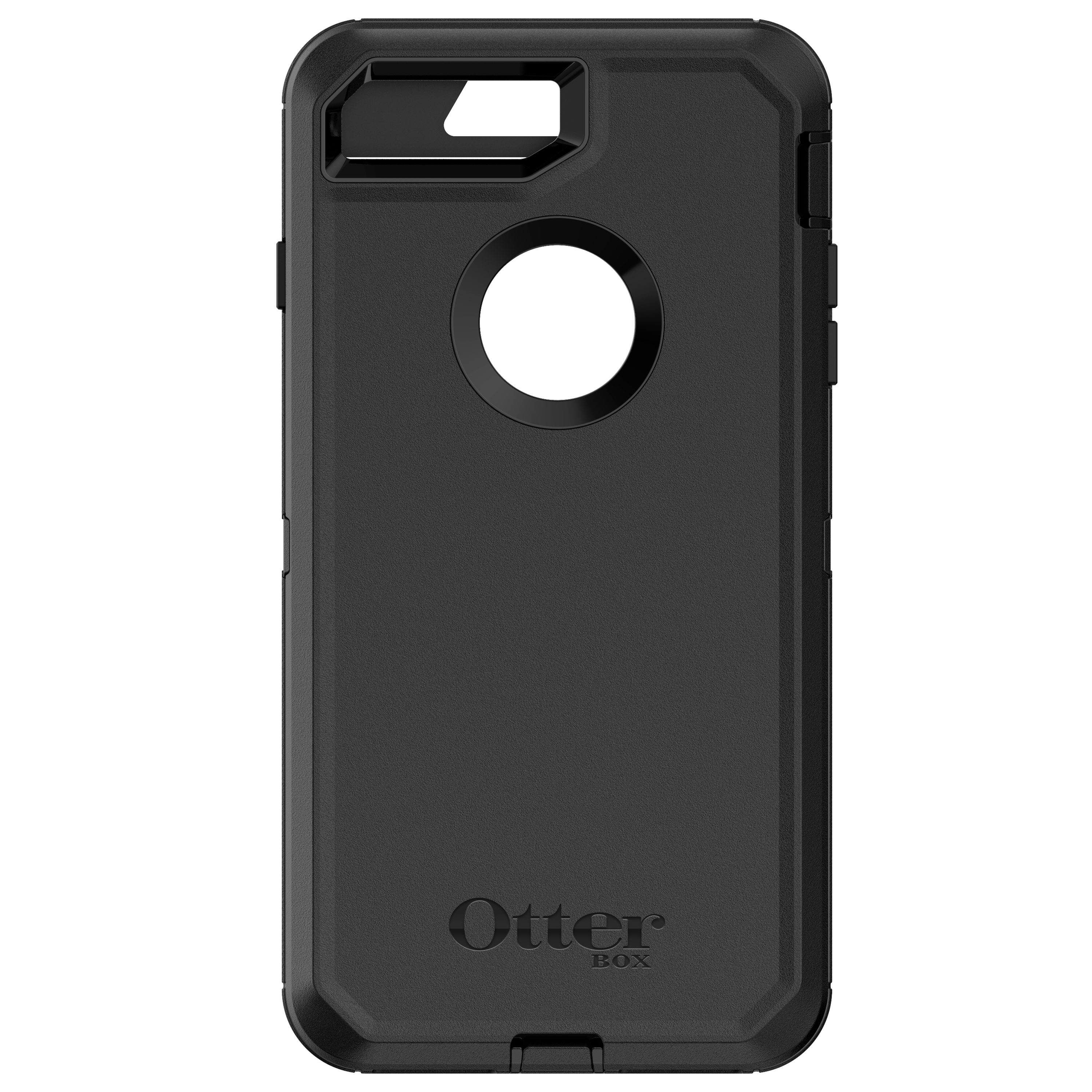 OtterBox Defender Series Case for iPhone 7 Plus, Black