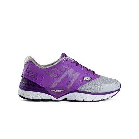 Women's Karhu Strong 6 MRE, Bellflower/Acai, 6.5 (Acai Shoes)