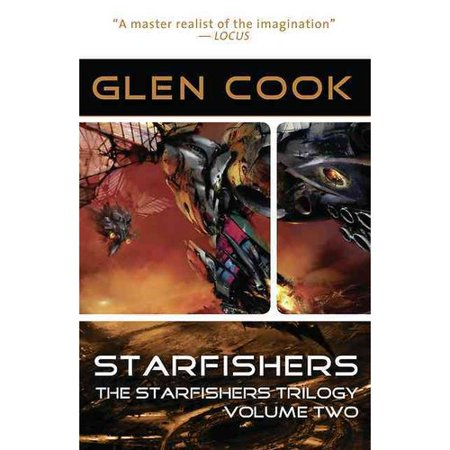 Starfishers by