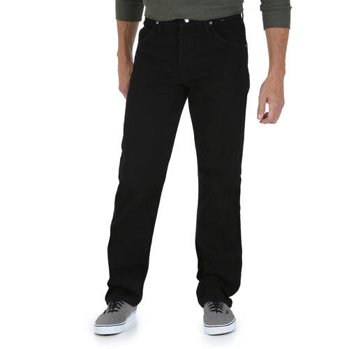 Wrangler Men&39s Regular Fit Jeans - Walmart.com