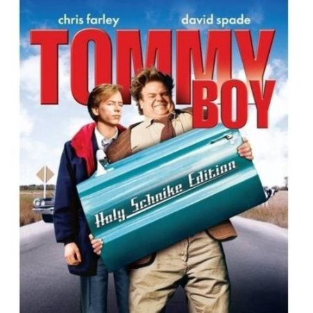 Tommy Boy (Blu-ray) (Boys In Ray Bans)