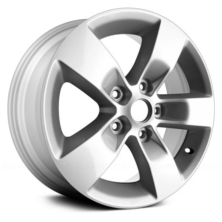 Aluminum Alloy Wheel Rim 17 Inch OEM Take-Off Fits 2013-2018 Dodge Ram 1500 5-139.7mm 5