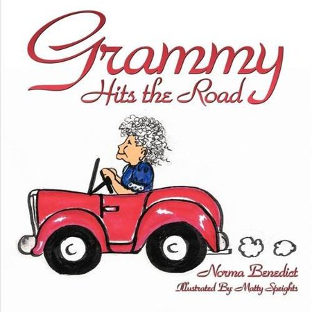 Grammy Hits The Road