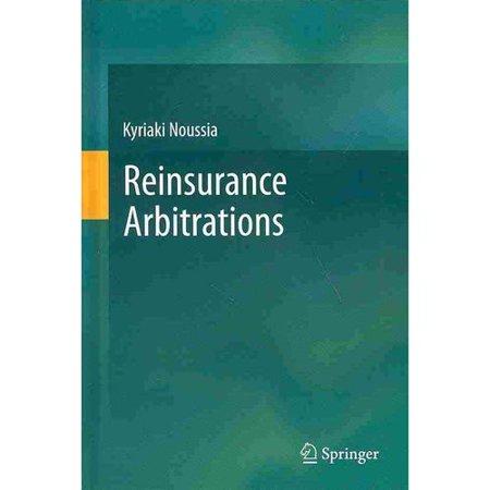 Reinsurance Arbitrations