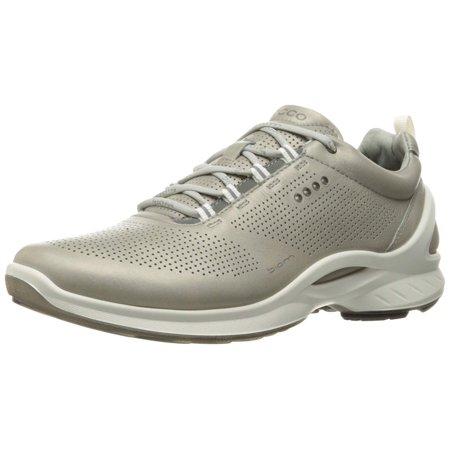 f926aa78a5 ECCO Footwear - ECCO Men's Biom Fjuel Train Walking Shoe Fashion Sneaker  Silver Grey 48 EU/14-14.5 M US - Walmart.com