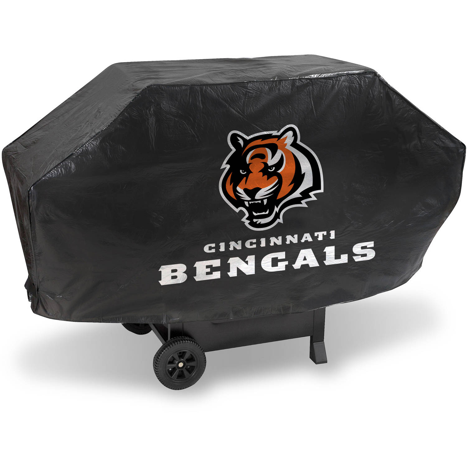 Cincinnati Bengals Deluxe Grill Cover by Rico
