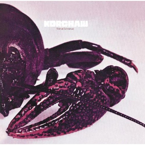 Kershaw (Genus Cambarus)