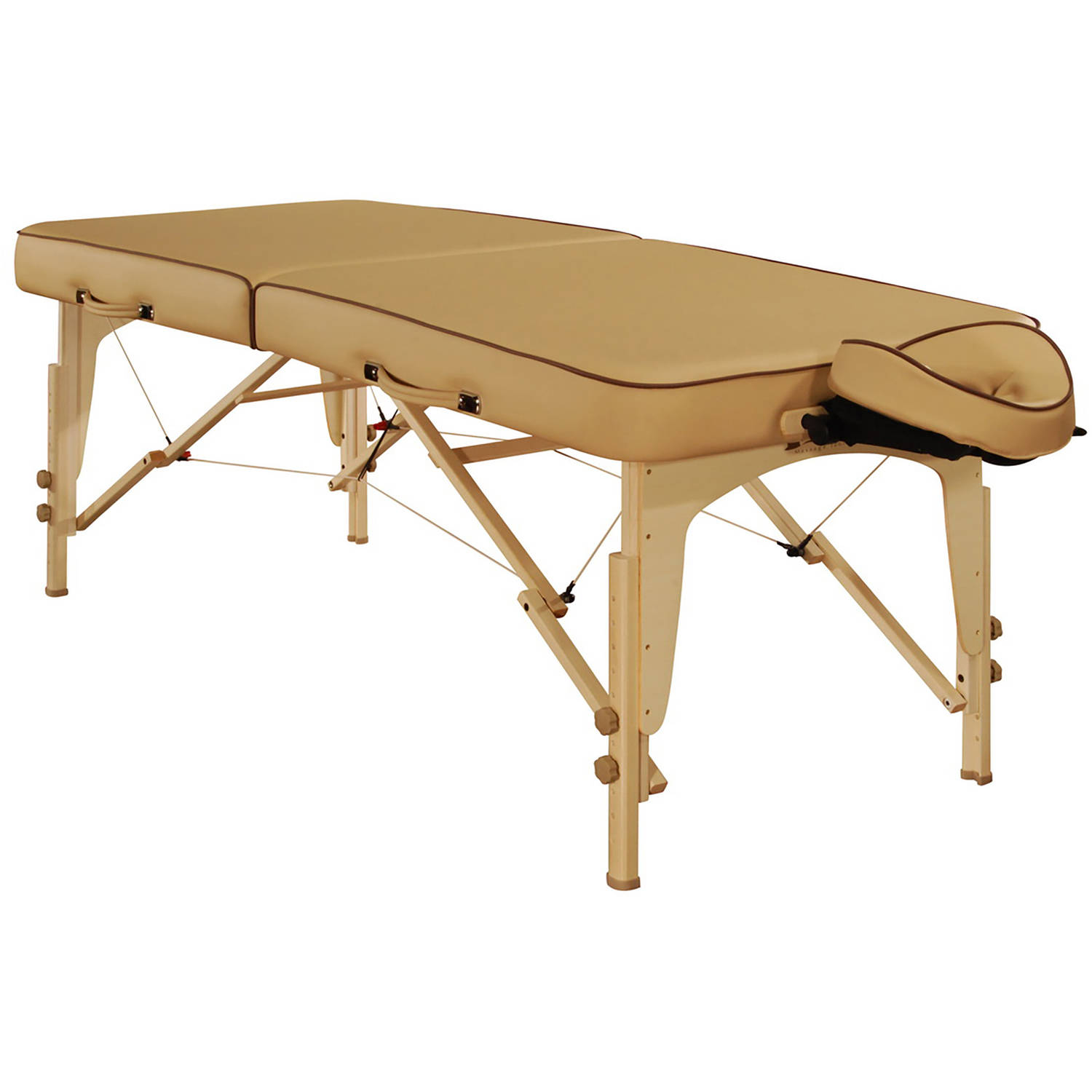 "MT Massage 30"" Lotus Deluxe Massage Table Package"