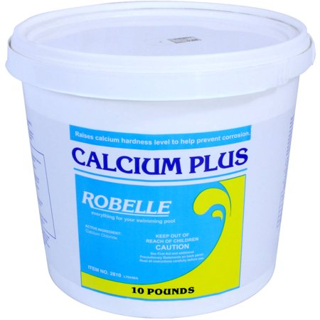 Robelle Calcium Plus For Swimming Pools