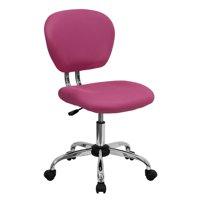 Flash Furniture Mid-Back Mesh Armless Task Chair