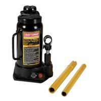 Craftsman 50284 Professional 12 Ton Hydraulic Jack (Black)