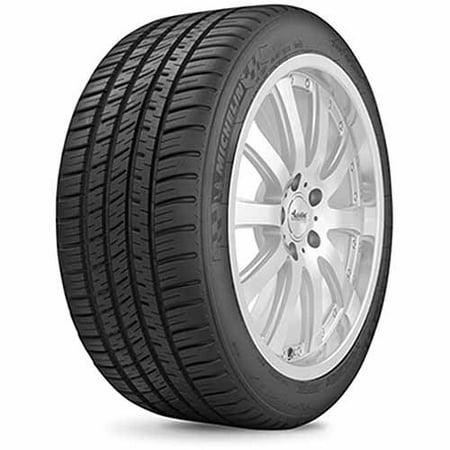 michelin pilot sport all season 3 ultra high performance tire 225 50r17 94v. Black Bedroom Furniture Sets. Home Design Ideas