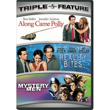 Along Came Polly / Reality Bites / Mystery Men Set