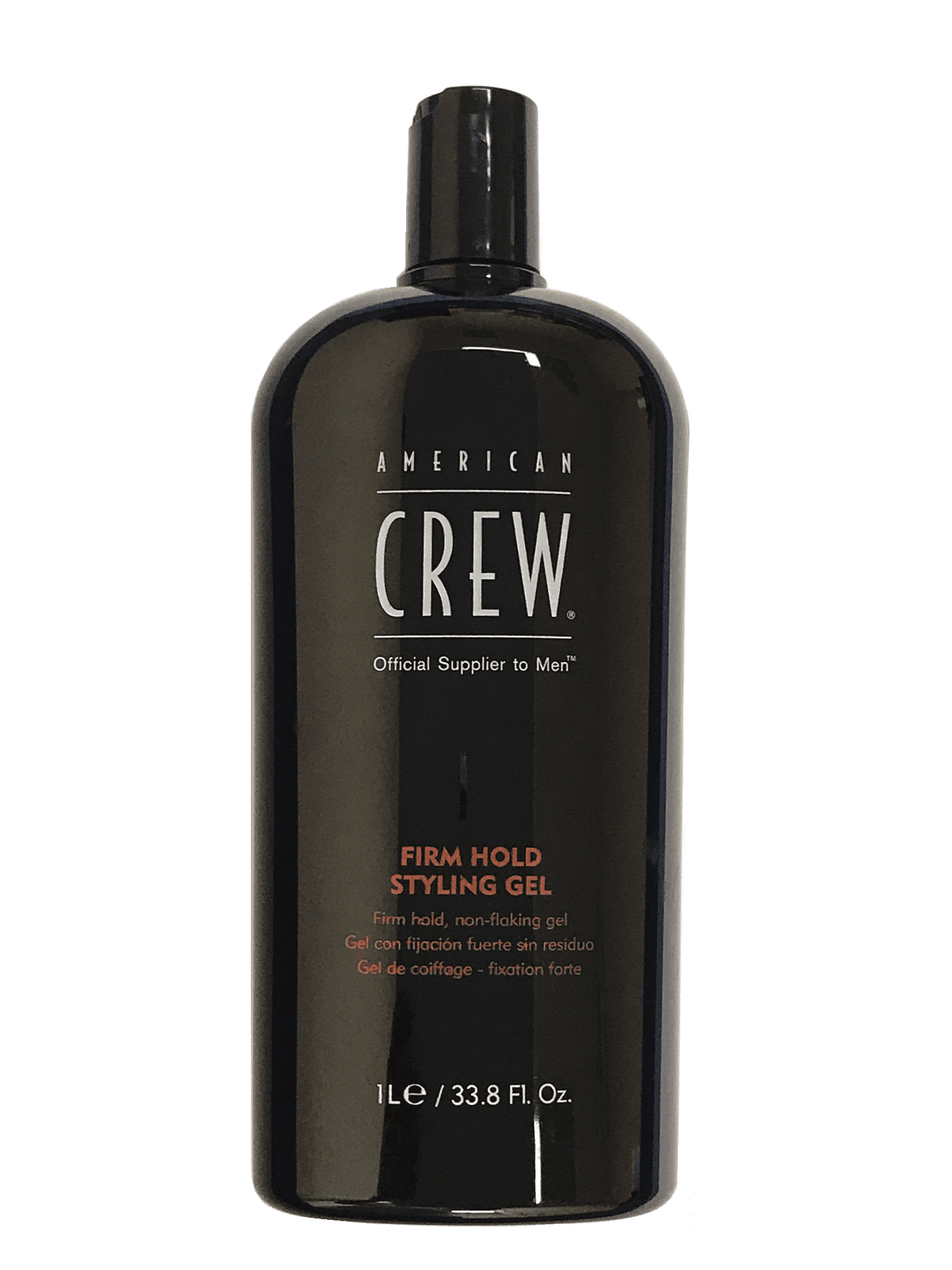 American Crew Men S Firm Hold Hair Gel 33 8oz Walmart Com Walmart Com