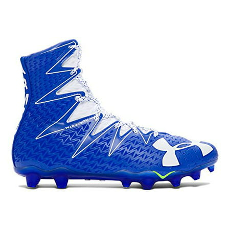 5d2cb325575a Under Armour Men's UA Highlight MC Football Cleats - Walmart.com