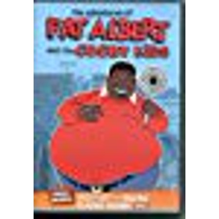 The Adventures of Fat Albert and the Cosby Kids: Creativity / Moving / Playing Hockey](Fat Albert Halloween Cartoon)