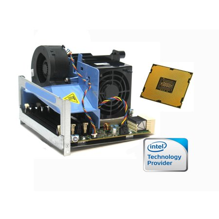 Refurbished Intel Xeon X5670 SLBV7 6C 2 93GHz CPU Kit for Dell Precision  T7500