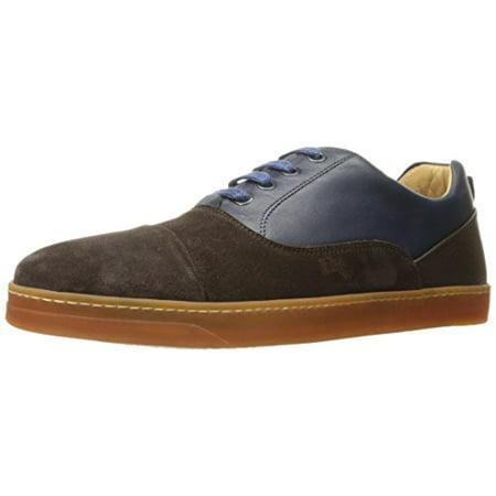 George Brown Men's Baldwin Oxford Fashion Sneaker G.Moro/Atlantic 10.5 M US