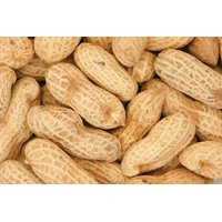 In Shell Dry Roasted Peanuts Salted