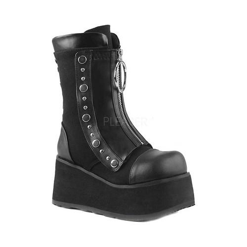Women's Demonia Clash 206 Wedge Mid Calf Boot