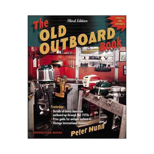 The Old Outboard Book (Other)