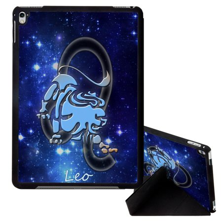 Image Of Leo Horoscope Astrological Zodiac Sign Apple Ipad Pro 9 7 Inch Smart Cover Tablet Case