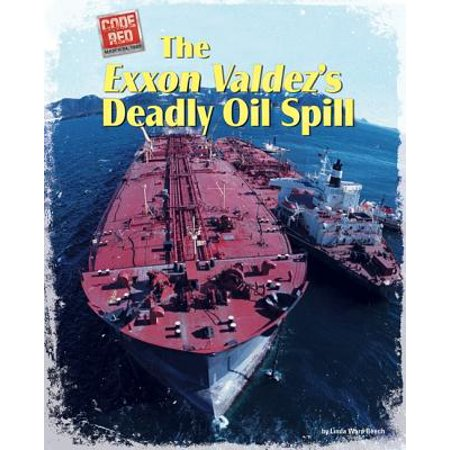 The EXXON Valdez's Deadly Oil Spill