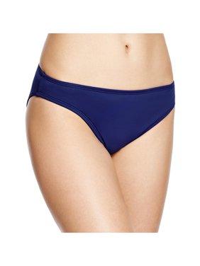 586985b99529 Product Image La Blanca Womens Island Goddess Solid Hipster Swim Bottom  Separates
