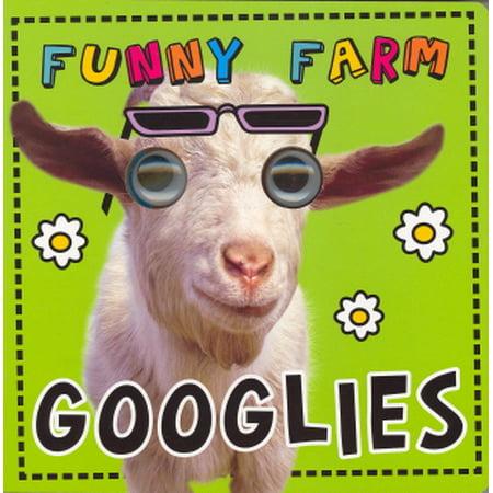 Googly Googly (Funny Farm (Googlies))