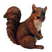 Michael Carr Squirrel Statue