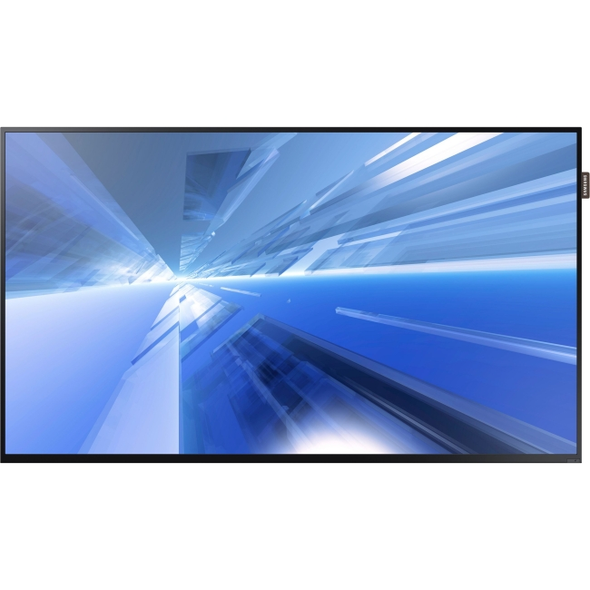"Samsung DM40E 40"" Slim Direct-Lit LED Full HD Display for..."
