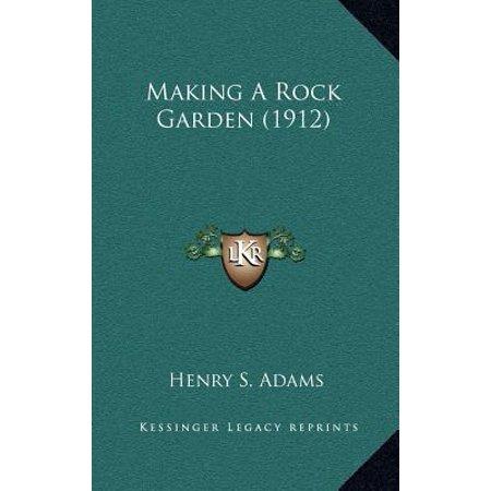 Making a Rock Garden (1912)