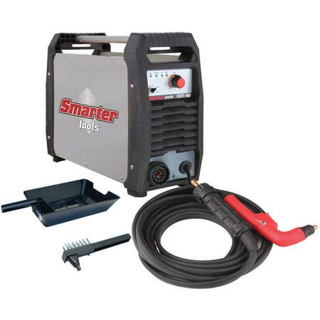 Smarter Tools 40A DC Inverter Plasma Cutter