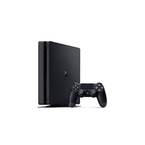 Click here to buy Refurbished Sony PlayStation 4 Slim 500GB Playstation 4 Console by Sony.