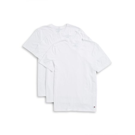 3-Pack V-Neck Tee Set ()