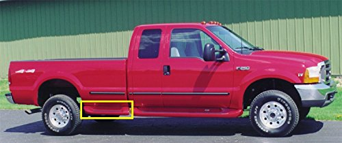 Running Board Owens Products Owens 3067-01