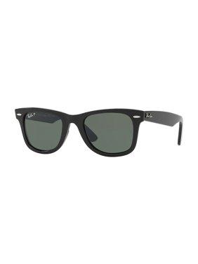 Ray-Ban Unisex RB4340 Wayfarer Ease Sunglasses, 50mm
