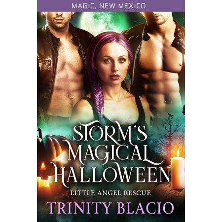 Storm's Magical Halloween - - Halloween Magical Theater