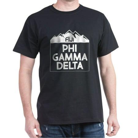 Cafepress   Phi Gamma Delta Mountains   100  Cotton T Shirt