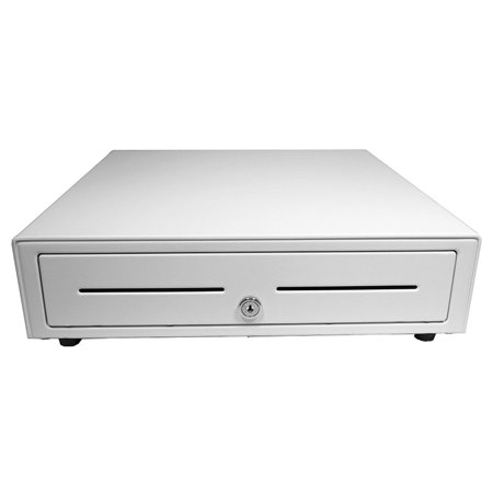 APG VB554A-AW1616 Vasario Series Standard-Duty Cash Drawer w/ USB PRO Interface Apg Vasario Cash Drawer Accessories
