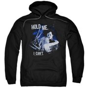 Edward Scissorhands - Hold Me - Pull-Over Hoodie - Small