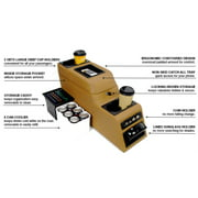 Vertically Driven Products 41515 Deluxe Catch All Ultimate Console