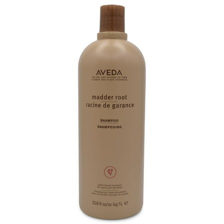 Aveda Madder Root Shampoo 33.8 Oz (Best Shampoo For Oily Roots And Dry Ends)