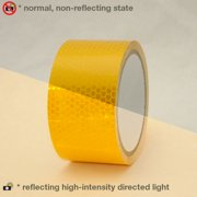 Reflective tape oralite reflexite 5900 hip prismatic grade reflective tape 2 in x aloadofball Choice Image