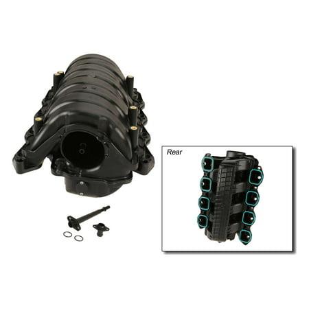 ACDelco GM Original Equipment Intake Manifold Intake Manifold Part Type