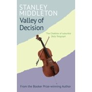 Valley Of Decision - eBook